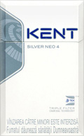 Kent Super Lights Nr. 4 (Neo)