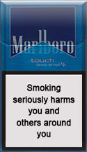 Marlboro Blue Fresh