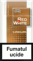 Red&White Super Slims Special